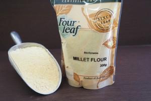 FLM_Millet Flour