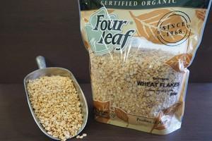 Wheat-Flakes