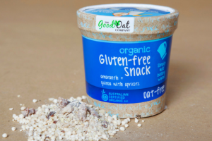 Gluten-free-snack