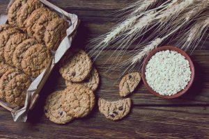 Anzac Biscuit Recipe - Four Leaf Milling