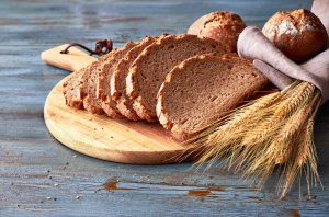 Wholewheat Bread Recipe - Four Leaf Milling