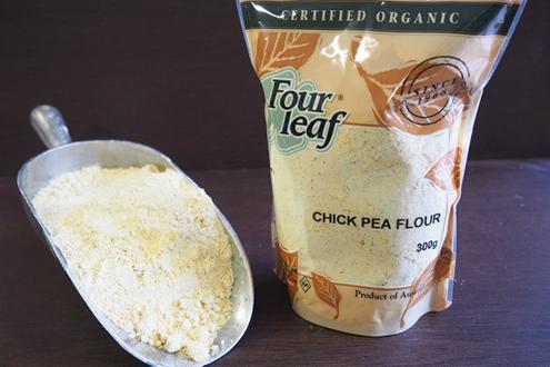 FLM_Chick Pea Flour