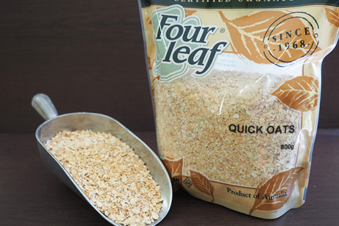 FLM_Quick Oats