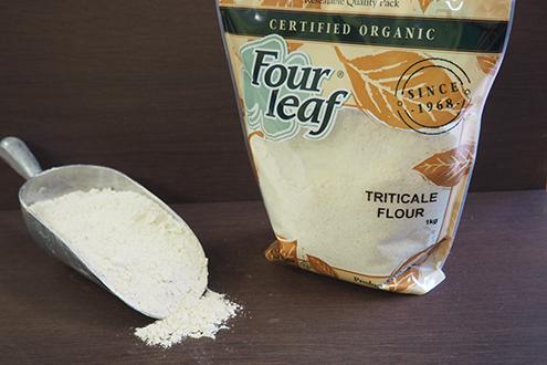 FLM_Triticale-Flour