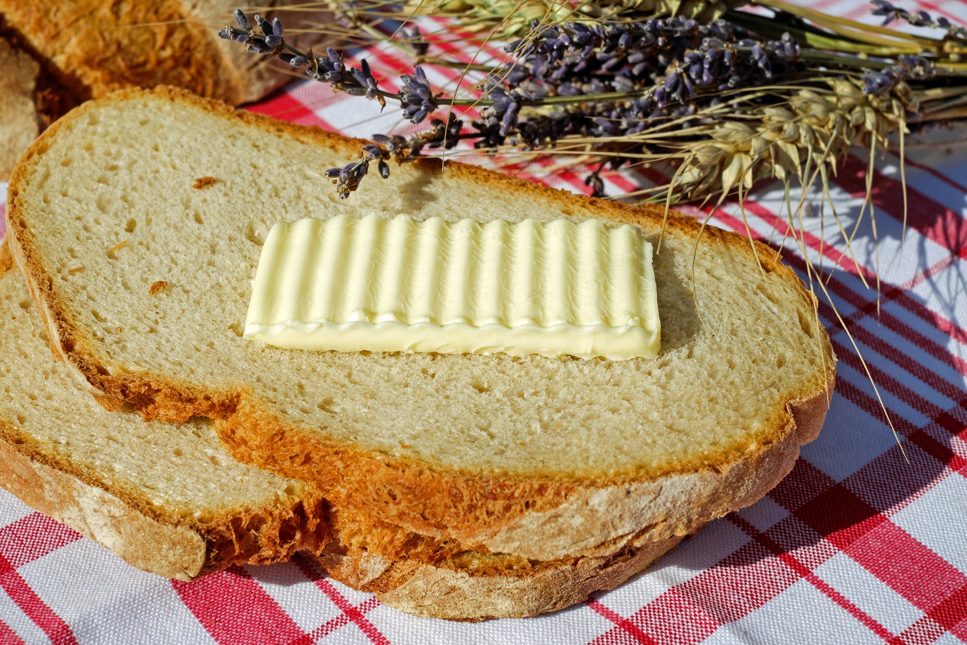 Beer Bread Recipe - Four Leaf Milling