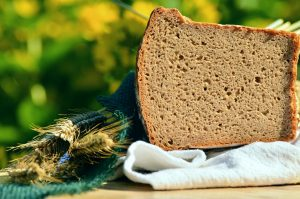 Rye Bread Recipe - Four Leaf Milling
