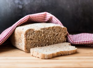Gluten Free Bread Recipe - Four Leaf Milling